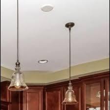 rustic pendant light fixture small