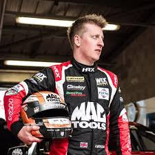 Adam Morgan | | Mac Tools Racing with Ciceley Motorsport
