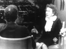 RetroBites: Adela Rogers St. Johns on Valentino (1970) | CBC - YouTube
