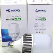 Đại lý đèn Led Roman Tphcm - Home