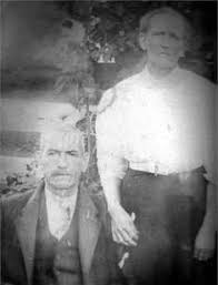 William Davis - The Oldest Veteran of The Battle of Kings Mountain ...