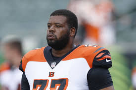Cordy Glenn suspension due to missed meetings and practices, per ...