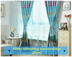 Disney Princess Pink Blue Girl Kids Bedroom Drapes Td Home