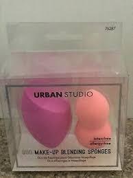 urban studio duo makeup sponge ebay