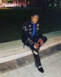 Hire Ivy King Jackson - Michael Jackson Impersonator in Tampa, Florida