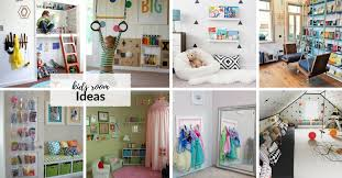 Kids Room Ideas The Idea Room