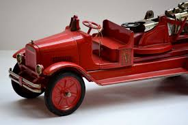 buddy l fire truck home page how to