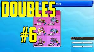 Pokemon Sun & Moon Battle Spot Doubles QR Team: New Team! Suicune ...