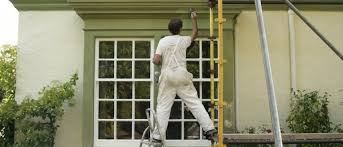 cost to paint an apartment complex