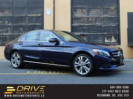 2018 mercedes benz c cl c 300 4matic