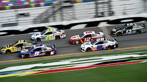 What channel is NASCAR on today? Time ...