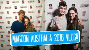 magcon australia 2016 vlog my