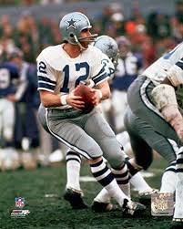 Amazon.com: Dallas Cowboys Roger Staubach In Action 8x10 Photo, Picture.:  Sports Collectibles