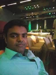 About Ujjwal Kumar Sen