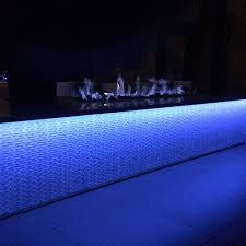 color changing waterproof strip lights