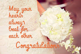 beautiful wedding day wishes for friends true love words