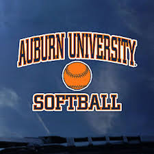 Auburn University License Plate Frames Car Decals And Stickers