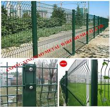 China Powder Coated Airport Fence Framework Fence Xm36 China Security Fence Fence