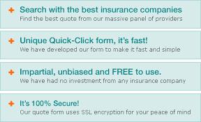 uk independent incurance comparison website