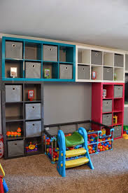 Tour Of Our Home Original Playroom Ikea Kids Playroom Toy Rooms Boy Room