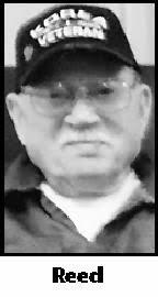 ALFRED REED Obituary - Fort Wayne, Indiana | Legacy.com