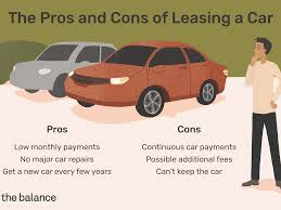 is leasing a car a good financial decision