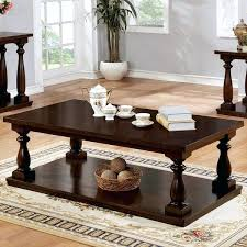 country end tables and coffee tables