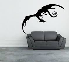 Dragon Inspired By Lotr Hobbit Decal For A By Qualityfastdecals 16 99 Dragon Nursery Horror Decor Home Decor