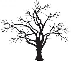 ᐈ Spooky halloween trees stock vectors, Royalty Free spooky tree  illustrations | download on Depositphotos®
