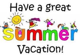 Happy Summer Holidays! | St. Jean Elementary