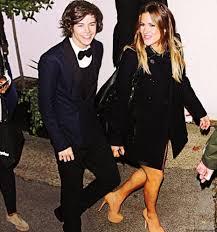 Caroline Flack Et Harry Styles Ont Ete ...