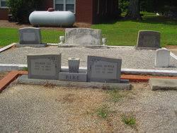 Addie Myrtle Powell Pike (1905-1998) - Find A Grave Memorial