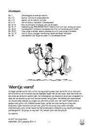 Clubblad Jg38 Nr6 Sept2013 By Kraanlijn 2 0 Issuu