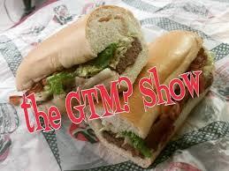 The GTM? Show - Jon Smith Subs Bacon Cheeseburger Sub - YouTube