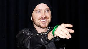 Aaron Paul Talks Breaking Bad, Need For Speed On Toucher & Rich ...