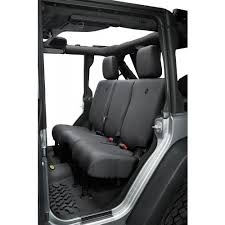 jeep jk unlimited seat covers rear