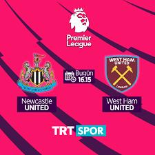 TRT Spor - 🏴⚽ İngiltere Premier Lig heyecanı...