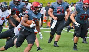 Knights Football at Georgetown College | Kentucky Christian University  Athletics