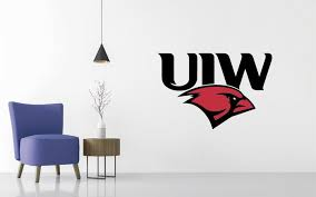 Incarnate Word Cardinals Basketball Ncaa Wall Decal Sticker Egraphicstore