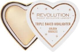 highlighters makeup revolution