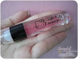 review o kitty makeup must have