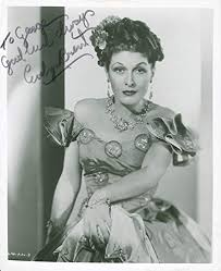 Evelyn Brent - Inscribed Photograph Signed at Amazon's Entertainment  Collectibles Store