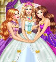 barbie princess wedding agnesgames com