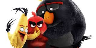 New trailer for 'The Angry Birds Movie 2' welcomes you back to bird island  - HeyUGuys