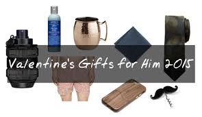 valentine s gifts for him fashion