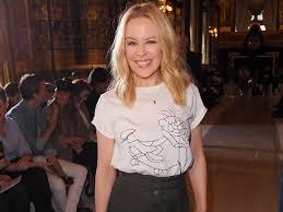 Kylie Minogue responds after fans ...