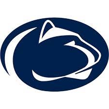 Penn State Nittany Lions Fathead Giant Removable Decal Walmart Com Walmart Com