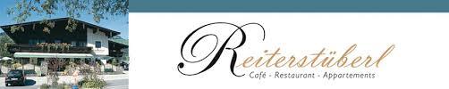 Restaurant Reiterstüberl - in Bichling 5 Gehminuten vom Ort entfernt.