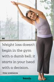 weight loss motivation es for women