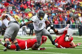 Oregon expects Byron Marshall to play in the Alamo Bowl